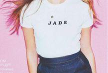 Jade ♡☆