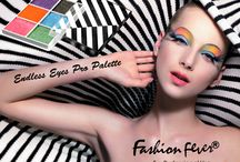 Fashion Fever Makeup / Cosmetics Products
