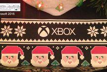 Microsoft / Pop Up Store de Microsoft pour le lancement de la Xbox One