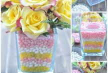 Mother's Day Decorating Ideas