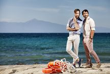 Me and My...summer 2014 / Mens fashion collection for spring/summer 2014