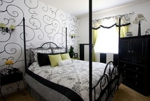 Home Decor - Bedroom / by Malissa Gould