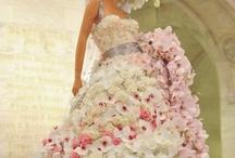 ♥ Te gekke Jurken - Awsome Dresses ♥ / Niet draagbare japonnen, maar wel prachtig of excentriek