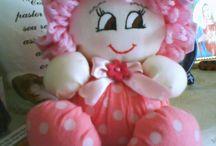 muñeca salome