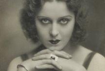 1930s / by Shachineuse Le Shachineur