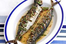 Mackerel/sardines