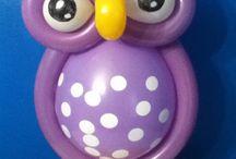 Animali / Balloon Art