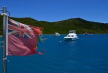 British Virgin Islands - Island Hopping