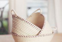 baskets καλάθια bags