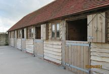 Stable Accommodation
