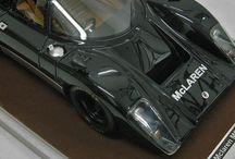 McLaren Gear