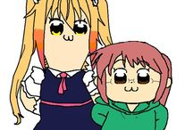 pop team epic / pop team epik