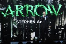 The CW Upfronts 2014 / by The CW