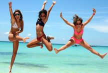 Commit yourself...Take the plunge... Make a splash! / by Executive Beach Bum