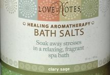Soothing Epsom Salts