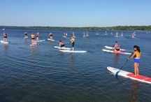 Outdoor Adventure / Sturgeon Bay, Door County is surrounded by the pristine waters of the Bay of Green Bay and Lake Michigan. Can't imagine a better place to enjoy nature!