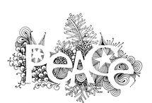 Zentangles / Enjoy the calming effect of repetitive doodling