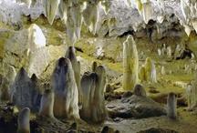 Cuevas / Caves