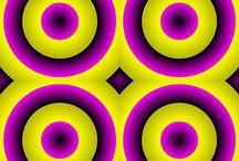 Optical Illusions / by Renata Iwaszko