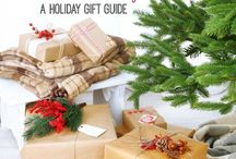 A Few of our Favorite Things - A Holiday Gift Guide