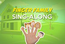 Nursery Rhyme Videos / Videos of the most popular nursery rhymes by Singing Bell.