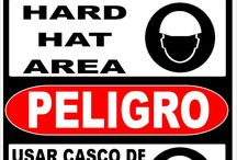 Clearance, Scratch & Dent Signs