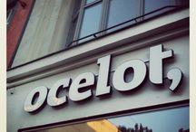 #supportocelot / ocelot, Berlin-Mittes lebendigster, vielfältigster und freundlichster Buchladen braucht Support.