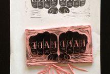 Stamps / by Jaime Bedard