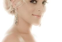 Hair and Makeup by Bella Brides / Hair and Makeup looks created by the Bella Brides team