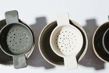 tea ceramic