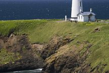 Lighthouse / by Pinky
