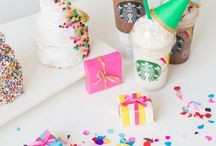 Little Birthday Parties! / Birthday party ideas for little people!