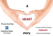 Heart Stories - UnityPoint Health