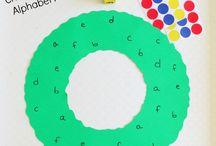 Christmas themed classroom activities