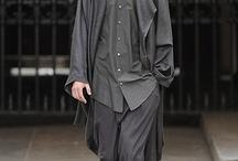 Fashion: Menswear