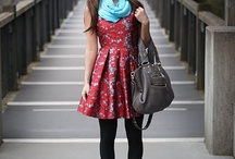 Fall + Winter Fashion / by Magdalena's Madrid