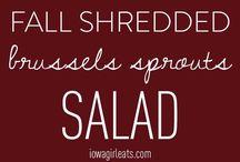 Inspiration | Salad