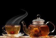 herbatka kawa