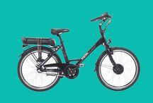 Easybike - vélos électriques