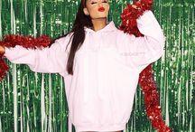 Queen Ariana