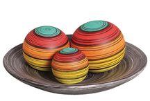 Decoração Colorida / Uma peça colorida pode ser o principal destaque da sua decoração.