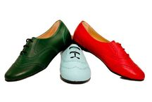 Montallegro Shoes / Montallegro Shoes