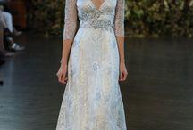 lace weddingdress