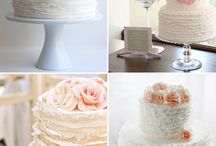 Cakes / by Holly Aschliman