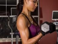Workouts / by April Wren