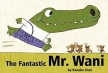 Kiddie Books / Pinning our favourite kids inspirational kids books.
