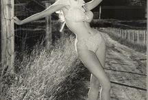 60s / styl lat 60tych
