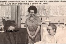 Visit to St. Gemma's Hospice Leeds 30 March 1982 / Royal Visit to open new £2 million extension wing