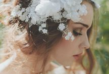 Bridal -Headpieces and Hair Accessories