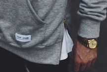 zipper's & sudaderas